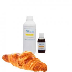 Buy cheap Vape Juice Croissant Pg Based Flavor Concentrate Cas 220-334-2 product