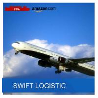 Buy cheap Air Freight Forwarder European Freight Services From Shenzhen China To Denmark product
