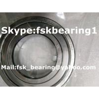 Buy cheap Endurable 6208 2Z Small Ball Motorcycle Wheel Bearings Chrome Steel product