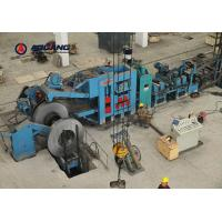 Buy cheap thick plate slitting line/metal coil slitter/steel coil slitting line/slitting line machine/metal slitting line product