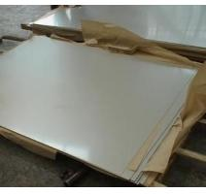 Buy cheap BS ASTM 304は生物学/電子/化学薬品のためのステンレス鋼版/シート1500mmの幅を冷間圧延しました product