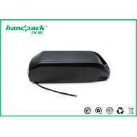Buy cheap 36V17.5Ah Electric Bike Lithium Battery with Hailong Case product