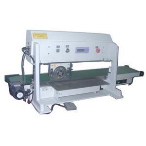 Buy cheap Découpeuse automatique de carte PCB Depanelizer V de 220 volts pour le panneau FR4 product