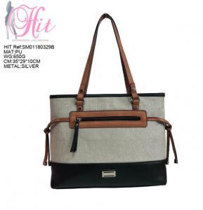 China factory Wholesale trendy ladies PU hand bag ladies bags women handbag on sale
