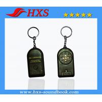 Buy cheap Office Gifts Hot Selling Musical Key Holder product