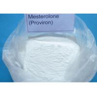 99.7% Purity Lean Muscle Building Steroids Mesterolone Proviron Steroid Cas1424 00 6