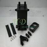 Buy cheap Dual 044 Fuel 3 Liter  Oil Catch Tank Black Surge Tank Kit Ls1 Turbo Bosch Gtr Xr6 Without Tank product