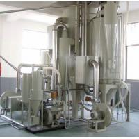 Buy cheap Recycled PET Plastic Sheet Extrusion Line for Medicine , PET Sheet Extruder for Package from wholesalers