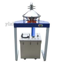 Buy cheap Automatically Powder Sieving Machine , Electrostatic Powder Recovery System product