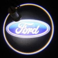 Buy cheap Car LED Welcome Courtesy Lights for Ford from wholesalers