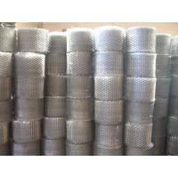 Buy cheap Reinforcement Brick Wall Mesh , 25cm Width Galvanized Wire Mesh For Brick Wall product