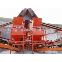 China Dry Manganese Ore Magnetic Separator on sale