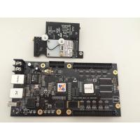 Buy cheap RGB WIFI 3G Led Display Control Card Support Remote Control And IOS System product