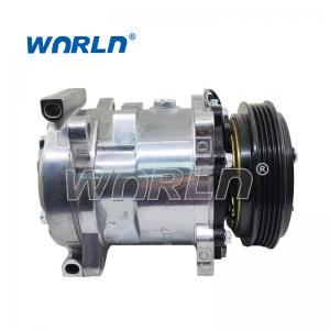 Buy cheap 5H11 4PK Iran Version Auto AC Compressor For Kia 507 SD507 SD5S11 SD5H11 product