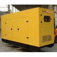 China 160 kva gerador Diesel, 1500 rpm, trifásico, 6CTA8.3-G2 wholesale