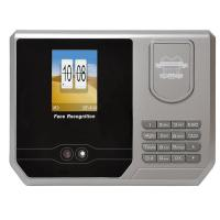 Buy cheap USB Download Attendance Report Standalone Face Recognition Time Attendance FA375 product