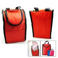 Insulated Lunch Box Bag Kit Cooler Tote Large Camp