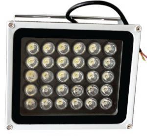 Buy cheap 2700K - 6500K, AC85 - 265V, IP65, BridgeLux 30W High Power Led Flood Lights For Factory product