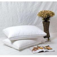 China Best selling duck/ goose feather pillow on sale