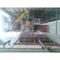 Buy cheap Certificate Sandwich Panel Machine Wall Panel Production Line For Prefabricated House product