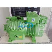 Buy cheap Dual Capacity Control Bitzer Piston Compressor 5hp 4FES-5Y AC Power CE Approval from wholesalers