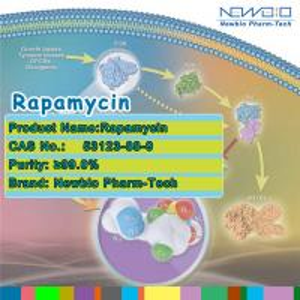 Buy cheap Rapamycin product