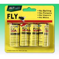 Buy cheap OEM ODM 4 Unit Strong Flying Insect Trap , No Vapor / No Poison product