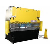 Buy cheap Horizontal Busbar Steel Cutting And Bending Press Brake Machine Fully Automatic Electric Power product