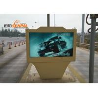 Buy cheap Hospitality Windows System Outdoor LCD Digital Signage Electronic Signage Display product
