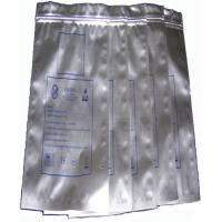 Buy cheap Durable OPP Plastic Aluminum Foil Bags Resealable for Sugar , Heat Sealing product