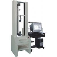 Buy cheap Laboratory Precise Electronic Material Universal Testing Machine,UTM product