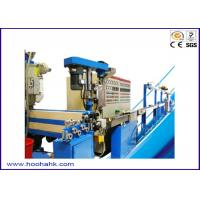 Buy cheap PVC PE TPU Jacket Aluminium and Copper Cable Wire Making Equipment from wholesalers