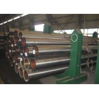Buy cheap Hot Rolled Petrochemical Piping , Carbon Steel Seamless Pipes ASTM A106 Gr B product