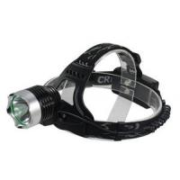 Buy cheap XPE Emitter Changeable Led Climbing Hunting Lights Fishing Headlights Miner's Lamps from wholesalers
