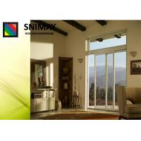 China Double Glazed Windows on sale