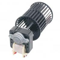 Small Shaded Pole C Frame Motor 61mm Sealed Windings For