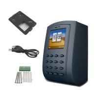 Hysoon Rfid Card and Password Door Access Control System with Cheap Price