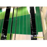 Buy cheap Ultrahigh High Partition Wall Sound Absorbing Low Cost Fashion Design Eco - Friendly product