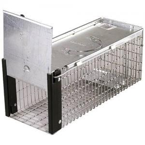 Cage contagieuse de piège
