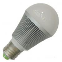 China Long Life 50000 Hours Led White Bulbs , High Power Led Bulbs For Hotel / Office on sale