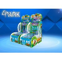 Buy cheap Monkey Climbing Trees Slot Cabinet Amusement Game Machines / Redemption Video from wholesalers