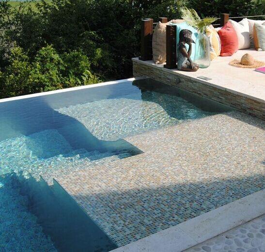 Glass Mosaic Swimming Pool Tiles Cheap Swimming Pool Tile Tiles 104071341