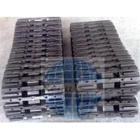 Buy cheap Customize Rubber Track, Tyre for Motorcycle, Snowmobile Rubber Track 380*50*58 product