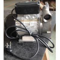 Buy cheap Stainless Steel/Anticorrosive Liquid Transfer Pump product