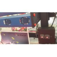 Buy cheap Roll To Roll Led UV Inkjet Printer 3.2m Printer UV Ink CMYK Color to Print Any from wholesalers