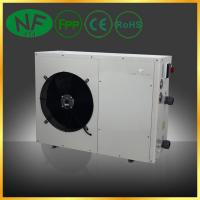 Pool heating system quality pool heating system for sale Air source heat pump for swimming pool