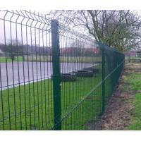 Fence supplier wire fencing garden welded