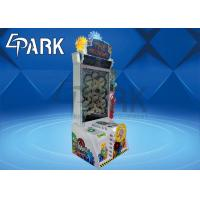 Buy cheap Master Gear Arcade Gift Game Machine Coin Operated  W90*D68*H246 CM product