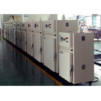 Buy cheap High Temperature Drying Ovens With Trays For Printing Trial Molding product
