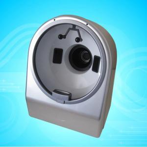 Portable Magic Mirror Precise RGB+UV Lighting Professional Deep Facial Skin Analyser